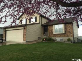 Home for sale at 1612 S 250 East, Kaysville, UT 84037. Listed at 274900 with 5 bedrooms, 4 bathrooms and 2,062 total square feet