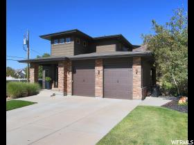 Home for sale at 3681 E Ceres Dr, Salt Lake City, UT 84124. Listed at 812000 with 4 bedrooms, 4 bathrooms and 3,488 total square feet