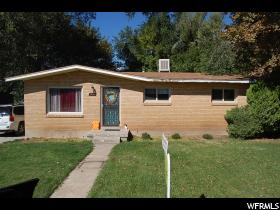 Home for sale at 1230 E Sheridan Dr, Ogden, UT 84404. Listed at 138500 with 3 bedrooms, 1 bathrooms and 1,052 total square feet