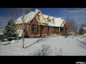 Home for sale at 4545 N 7 C Lane Ln, Erda, UT  84074. Listed at 497500 with 5 bedrooms, 3 bathrooms and 4,305 total square feet