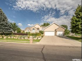 Home for sale at 448 N Mill Rd, Heber City, UT  84032. Listed at 649900 with 6 bedrooms, 4 bathrooms and 4,920 total square feet