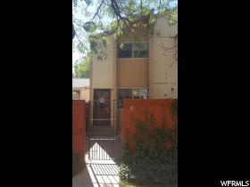 Home for sale at 1644 E 800 South #UNIT B, Clearfield, UT 84015. Listed at 110000 with 3 bedrooms, 3 bathrooms and 1,658 total square feet