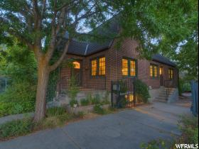 Home for sale at 1710 E 900 South, Salt Lake City, UT  84108. Listed at 620000 with 3 bedrooms, 2 bathrooms and 2,400 total square feet