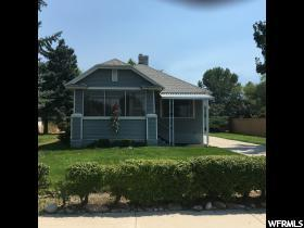 Home for sale at 2745 S Mcclelland St, Salt Lake City, UT  84106. Listed at 279000 with 3 bedrooms, 1 bathrooms and 1,768 total square feet