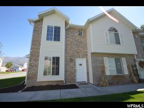 Home for sale at 417 W 1925 North, Harrisville, UT 84414. Listed at 129900 with 2 bedrooms, 2 bathrooms and 1,038 total square feet