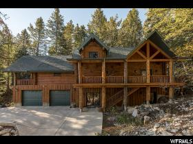 Home for sale at 135 Evergreen Cir, Park City, UT  84098. Listed at 745000 with 3 bedrooms, 4 bathrooms and 3,496 total square feet