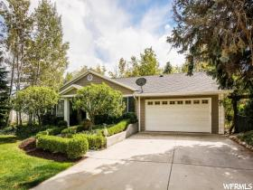 Home for sale at 1566 E Evergreen Ln, Salt Lake City, UT 84106. Listed at 474800 with 5 bedrooms, 3 bathrooms and 3,120 total square feet