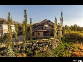 Home for sale at 1478 E Hidden Springs Pkwy #14, Fruit Heights, UT  84037. Listed at 1150000 with 6 bedrooms, 6 bathrooms and 5,868 total square feet