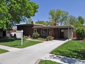 Home for sale at 3703 S 645 East, South Salt Lake, UT  84106. Listed at 259999 with 3 bedrooms, 2 bathrooms and 1,750 total square feet