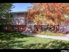 Home for sale at 283 W 1000 North, Logan, UT 84321. Listed at 164900 with 4 bedrooms, 2 bathrooms and 2,172 total square feet