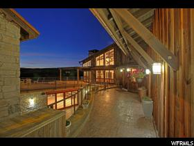 Home for sale at 8293 N Ranch Garden Rd #84, Park City, UT  84098. Listed at 3299000 with 6 bedrooms, 8 bathrooms and 9,491 total square feet