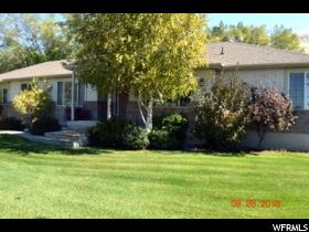 Home for sale at 1616 N Main, Willard, UT  84340. Listed at 525000 with 4 bedrooms, 3 bathrooms and 4,280 total square feet