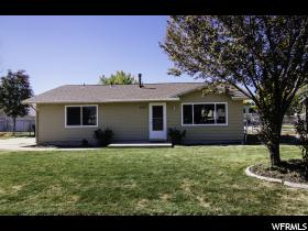 Home for sale at 2201 N 550 West, Harrisville, UT 84414. Listed at 144900 with 3 bedrooms, 1 bathrooms and 988 total square feet