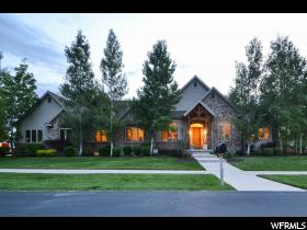 Home for sale at 12994 S Salz Way, Draper, UT  84020. Listed at 824900 with 7 bedrooms, 5 bathrooms and 5,854 total square feet