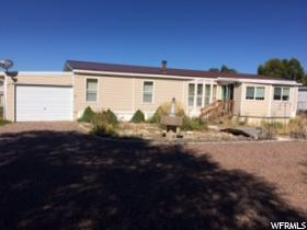 Home for sale at 187 S Boondock Ln, Manila, UT  84046. Listed at 262000 with 3 bedrooms, 2 bathrooms and 1,900 total square feet