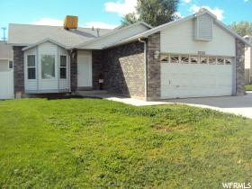 Home for sale at 3733 W Christy Hl, Taylorsville, UT  84118. Listed at 245000 with 3 bedrooms, 2 bathrooms and 2,080 total square feet