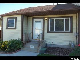Home for sale at 3181 W Havea, Taylorsville, UT  84118. Listed at 194400 with 3 bedrooms, 2 bathrooms and 1,131 total square feet