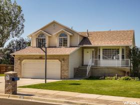 Home for sale at 1251 N Georgia Ave, Harrisville, UT 84404. Listed at 274900 with 5 bedrooms, 4 bathrooms and 2,284 total square feet