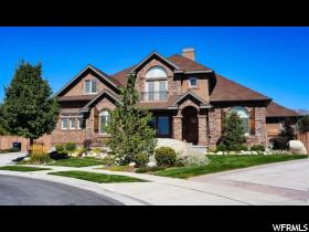 Home for sale at 9769 S Arrington Pl, Sandy, UT  84092. Listed at 875000 with 6 bedrooms, 5 bathrooms and 6,505 total square feet