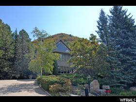 Home for sale at 4140 S Beus Dr, Ogden, UT 84403. Listed at 639000 with 4 bedrooms, 5 bathrooms and 8,323 total square feet