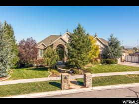 Home for sale at 708 W Webb Rd, Draper, UT  84020. Listed at 670000 with 3 bedrooms, 2 bathrooms and 5,038 total square feet
