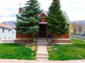 Home for sale at 2884 S Quincy St, Ogden, UT 84403. Listed at 98900 with 4 bedrooms, 2 bathrooms and 1,848 total square feet