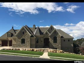 Home for sale at 10493 N Iverson Ln, Highland, UT 84003. Listed at 983785 with 6 bedrooms, 6 bathrooms and 7,287 total square feet