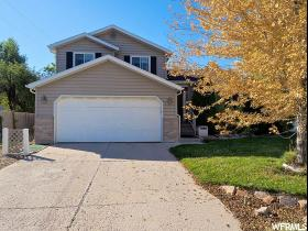 Home for sale at 3125 W 4745 South, Taylorsville, UT  84129. Listed at 265000 with 4 bedrooms, 2 bathrooms and 2,060 total square feet