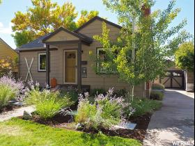 Home for sale at 1742 E Wilson Ave #1795, Salt Lake City, UT 84108. Listed at 365000 with 4 bedrooms, 2 bathrooms and 1,765 total square feet