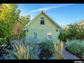 Home for sale at 353 W Reed Ave, Salt Lake City, UT  84103. Listed at 399900 with 3 bedrooms, 4 bathrooms and 2,614 total square feet