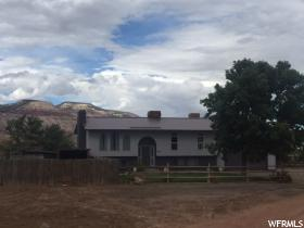 Home for sale at 1561 N Mink Farm Rd, Richfield, UT  84701. Listed at 234900 with 5 bedrooms, 3 bathrooms and 3,679 total square feet