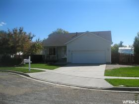 Home for sale at 189 W 475 South, Ogden, UT 84404. Listed at 214000 with 4 bedrooms, 2 bathrooms and 2,012 total square feet