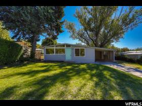 Home for sale at 1029 Rancho Blvd, Ogden, UT 84404. Listed at 164900 with 3 bedrooms, 1 bathrooms and 1,359 total square feet