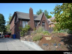 Home for sale at 565 E 7th Ave, Salt Lake City, UT 84103. Listed at 555000 with 5 bedrooms, 4 bathrooms and 3,416 total square feet