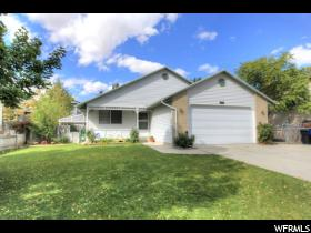 Home for sale at 6106 S 4480 West, Kearns, UT 84118. Listed at 187000 with 2 bedrooms, 1 bathrooms and 1,153 total square feet