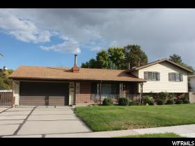 Home for sale at 2068 W Condie Dr, Taylorsville, UT  84119. Listed at 259900 with 3 bedrooms, 2 bathrooms and 1,719 total square feet
