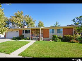 Home for sale at 1509 E Fieldcrest Ln, Holladay, UT 84117. Listed at 350000 with 4 bedrooms, 3 bathrooms and 2,376 total square feet