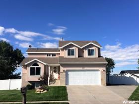 Home for sale at 1163 N 100 East, Harrisville, UT 84404. Listed at 280000 with 4 bedrooms, 3 bathrooms and 2,357 total square feet
