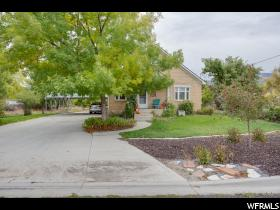 Home for sale at 147 S 200 East, Ephraim, UT 84627. Listed at 155000 with 3 bedrooms, 2 bathrooms and 1,708 total square feet