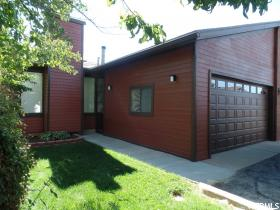 Home for sale at 1317 E 1990 South #21, Ogden, UT 84401. Listed at 189900 with 4 bedrooms, 2 bathrooms and 2,238 total square feet