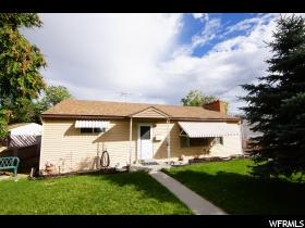 Home for sale at 4530 W 5540 South, Kearns, UT 84118. Listed at 200000 with 3 bedrooms, 2 bathrooms and 1,834 total square feet