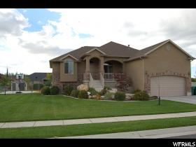 Home for sale at 4965 W 5350 South, Hooper, UT  84315. Listed at 314900 with 6 bedrooms, 3 bathrooms and 3,416 total square feet