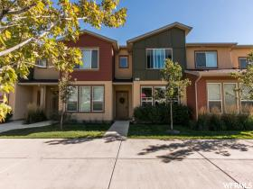 Home for sale at 951 W Fairview Paseo, Farmington, UT  84025. Listed at 215000 with 3 bedrooms, 2 bathrooms and 1,408 total square feet