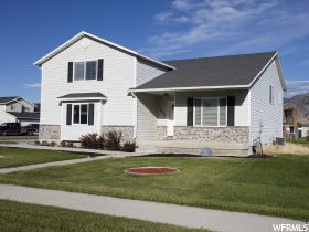Home for sale at 3038 S 1000 West, Nibley, UT 84321. Listed at 239500 with 4 bedrooms, 3 bathrooms and 2,447 total square feet