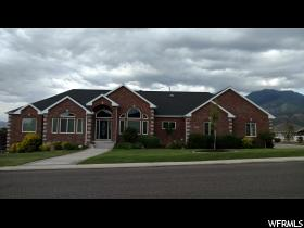 Home for sale at 287 E 1100 South, Nephi, UT 84648. Listed at 535000 with 5 bedrooms, 5 bathrooms and 5,034 total square feet