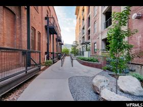 Home for sale at 328 W 200 South #607, Salt Lake City, UT  84101. Listed at 599000 with 1 bedrooms, 2 bathrooms and 1,873 total square feet
