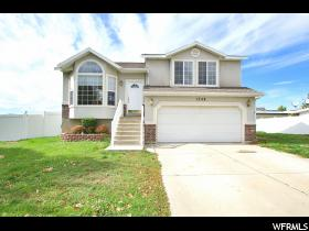 Home for sale at 1348 S 1125 East, Clearfield, UT 84015. Listed at 220000 with 5 bedrooms, 3 bathrooms and 1,772 total square feet