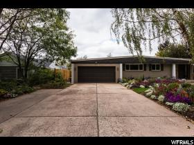 Home for sale at 2160 S Dallin St, Salt Lake City, UT  84109. Listed at 700000 with 4 bedrooms, 4 bathrooms and 4,141 total square feet