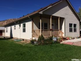 Home for sale at 367 N 200 East, Manila, UT  84046. Listed at 330000 with 3 bedrooms, 2 bathrooms and 3,520 total square feet