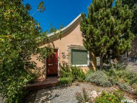 Home for sale at 1205 E Emerson Ave, Salt Lake City, UT 84105. Listed at 294900 with 2 bedrooms, 1 bathrooms and 1,490 total square feet